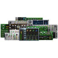 McDSP : Emerald Pack HD