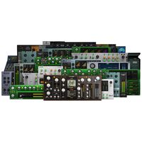 McDSP : Everything Pack HD