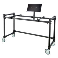 Jaspers : 1R-120B with Music Stand