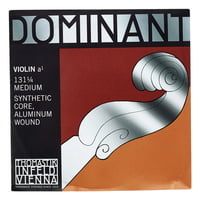 Thomastik : Dominant Violin A String 1/4