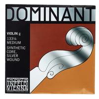 Thomastik : Dominant Violin G String 1/4