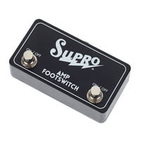 Supro : SF2 Footswitch