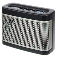 Fender : Newport BLK Bluetooth Speaker