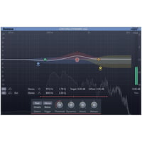 Sonnox : Oxford Dynamic EQ Native
