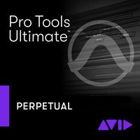 Avid : Pro Tools Ultimate