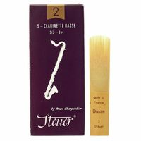 Steuer : Classic Bb- Bass Clarinet 2,0