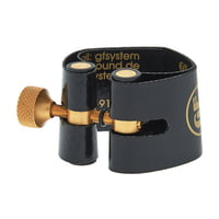 GF : Ligature GF-03L Gold