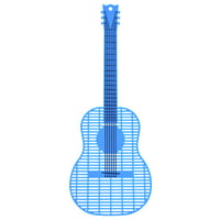 AIM Gifts : Guitar Shaped Fly Swatter