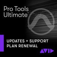 Avid : Pro Tools Ultimate Upd Renewal