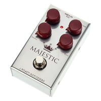 J. Rockett Audio Designs : Majestic Overdrive