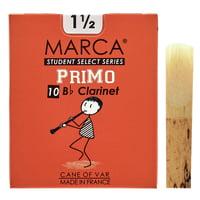 Marca : PriMo Bb- Clarinet 1,5