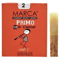 Marca : PriMo Bb- Clarinet 2,0