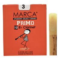 Marca : PriMo Bb- Clarinet 3,0