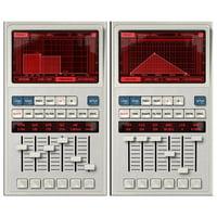Relab Development : LX480 Complete