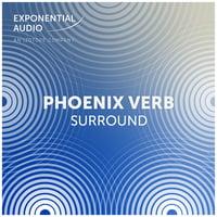 Exponential Audio : Phoenix Verb Surround