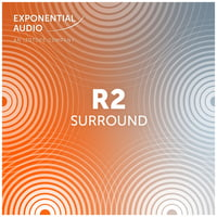 Exponential Audio : R2 Surround