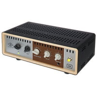 Universal Audio : OX Amp Top Box