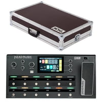 Headrush : Pedalboard Bundle 2