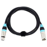 pro snake : TPM 2,0 CC Micro Cable heavebl