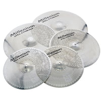 Millenium : Still Series Cymbal Set