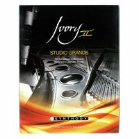 Synthogy : Ivory II Studio Grands
