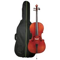 Gewa : Aspirante Cello Set Marseil.