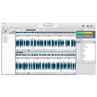 Magix : Sound Forge Pro Mac 3