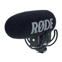 Rode : VideoMic Pro+