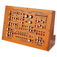 Analogue Solutions : Fusebox