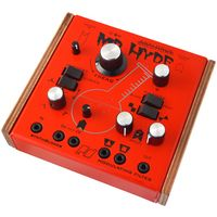 Analogue Solutions : Mr. Hyde