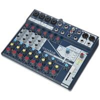 Soundcraft : Notepad-12FX