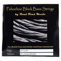 Kala : U- Bass 5-String Set Road Toad