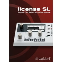 Waldorf : Blofeld License SL Sample Opt.