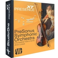 Presonus : Symphonic Orchestra