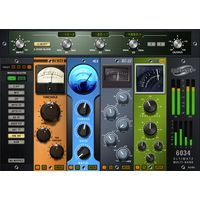 McDSP : 6034 Ultimate Multi-band Nat.
