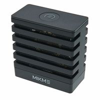 Mikme : Microphone blackgold 16GB