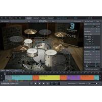 Toontrack : Superior Drummer 3 Crossgrade