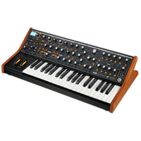 Moog : Subsequent 37