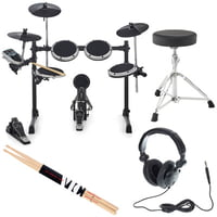Behringer : XD8USB E-Drum Set Bundle