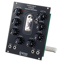 Erica Synths : Fusion Delay/Flanger/Vint. Ens