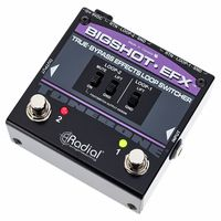 Radial Engineering : Bigshot EFX V2