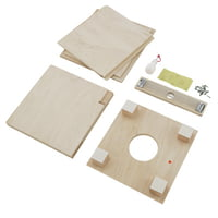 Baff : Mini Cajon Construction Set