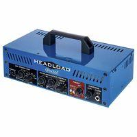 Radial Engineering : Tonebone Headload V4