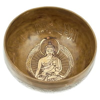 Thomann : Tibetan Engraved Bowl 500g