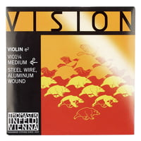 Thomastik : Vision Violin E 1/4 medium