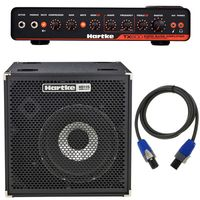 Hartke : TX600 Bundle 2