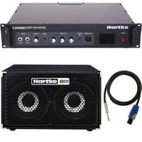 Hartke : LH-500 Bundle