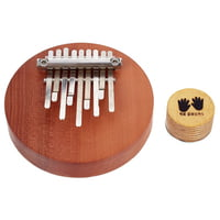 Hands on Drums : Kalimba Magneta M9