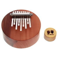 Hands on Drums : Kalimba Soundbox M9-SB