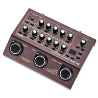 Boss : AD-10 Acoustic Preamp & FX
